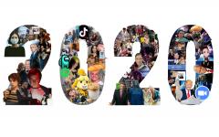 Best of 2020 Cover Art