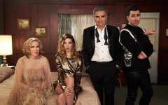 The iconic Rose Family in 'Schitt's Creek'