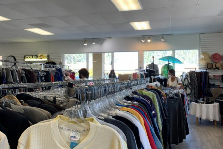 Hospice of the North Coast Resale Shop in Encinitas, CA