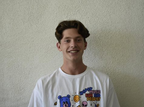 Photo of Tucker Oien