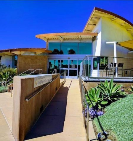 San Diego County Library – Cardiff-by-the-Sea Branch will open for limited, in-person services Tuesdays, Wednesdays and Thursdays with one-hour sanitation break