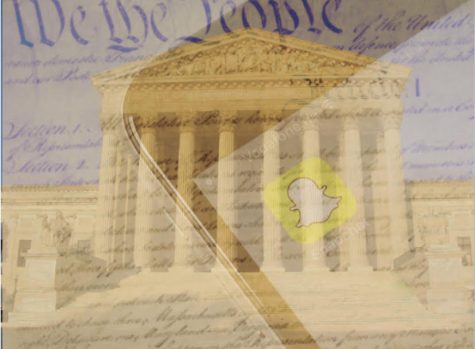 photo overlay of we the people supreme court and snapchat