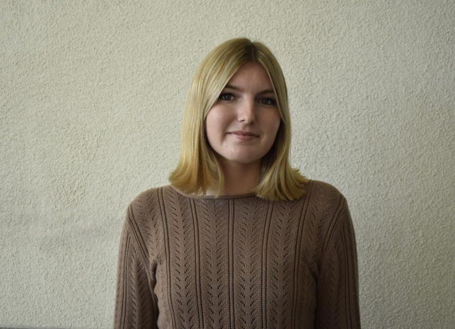 Megan Pusl