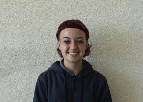 Photo of Mia Racine
