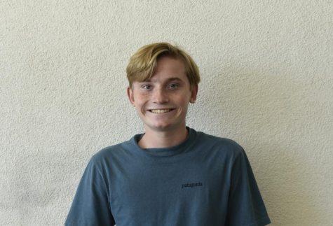 Photo of Trevor Maziek