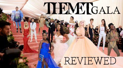 The Met Gala, reviewed
