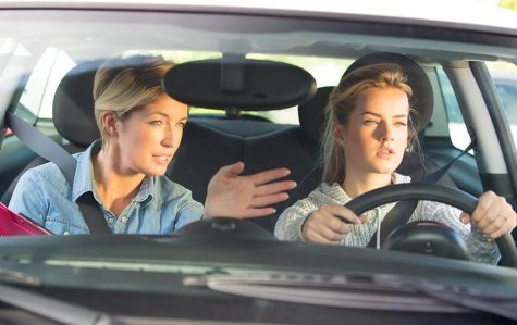For some, driving isn't something that makes them happy.